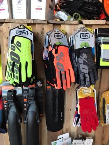 100% Handschuhe